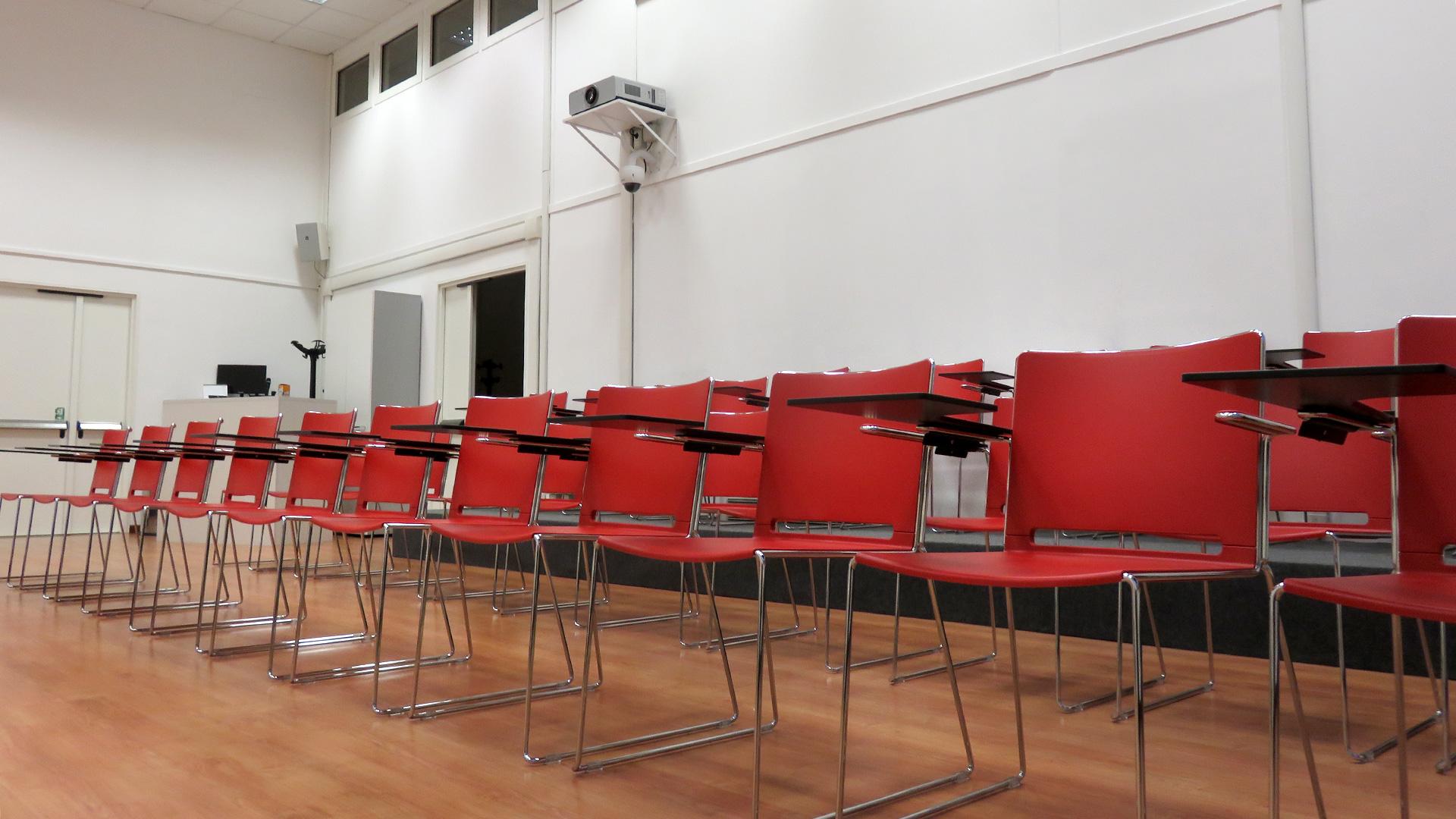 Dettaglio sedie